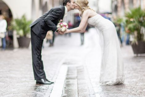 Honeymoons and wedding anniversaries