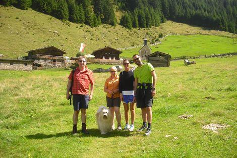 Alla scoperta dell'Alto Adige con il vostro amico a 4 zampe