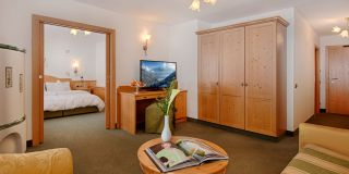 Suite Alpin Royal