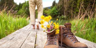 Mountain bliss & moments of wellness 3 days (Thursday through Sunday)