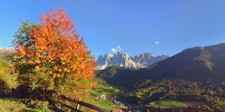 Genusswandern im Herbst