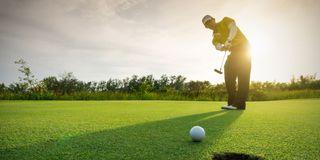 Golf Experts