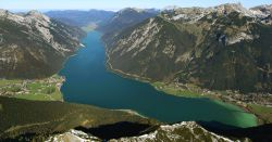 Karwendelmarsch-Pauschale | 3 Nächte