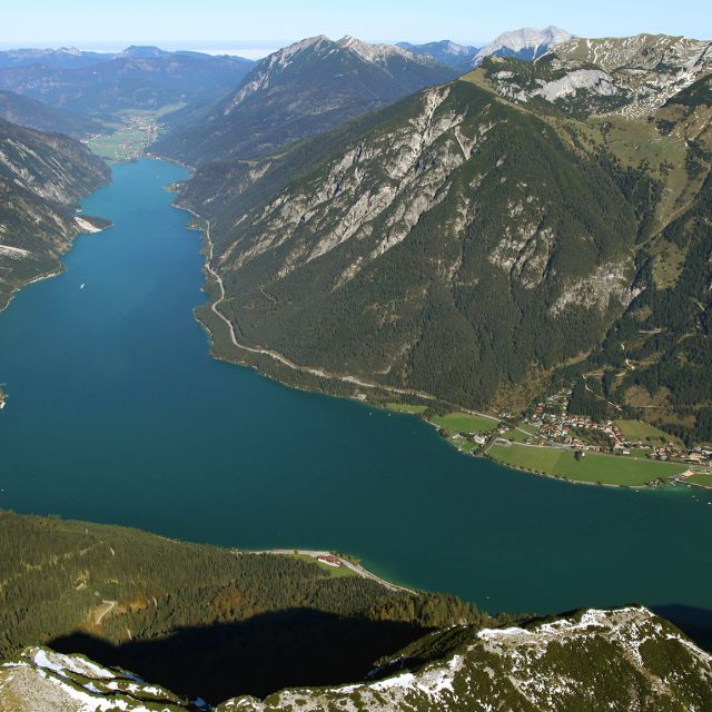Karwendel March - 3 Nights