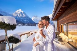 Magical Advent Days with an Advent Surprise + 1 Night FREE | 4 nights