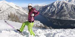 Ski-Alpin-Hit mit Regional-Skipass | 7 Nächte