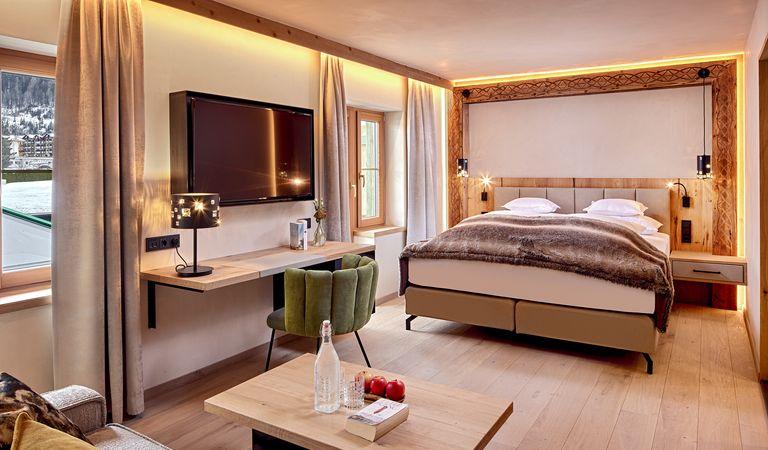 Hotel Zimmer: Schmuckkastl