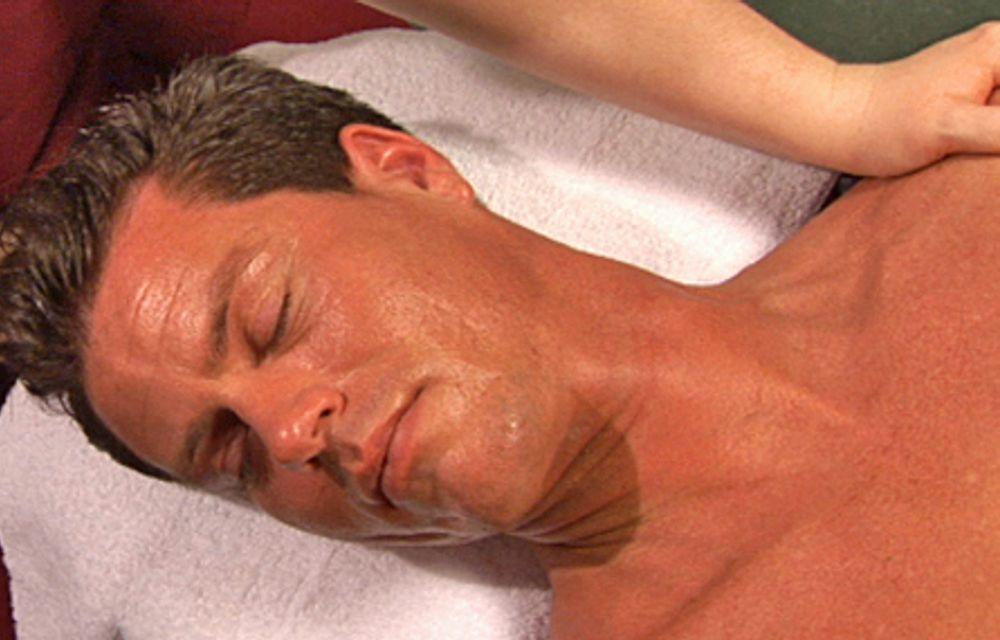Body Spa Ganzkörpermassage