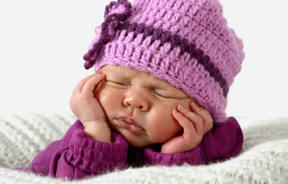 Baby Badetraum |
