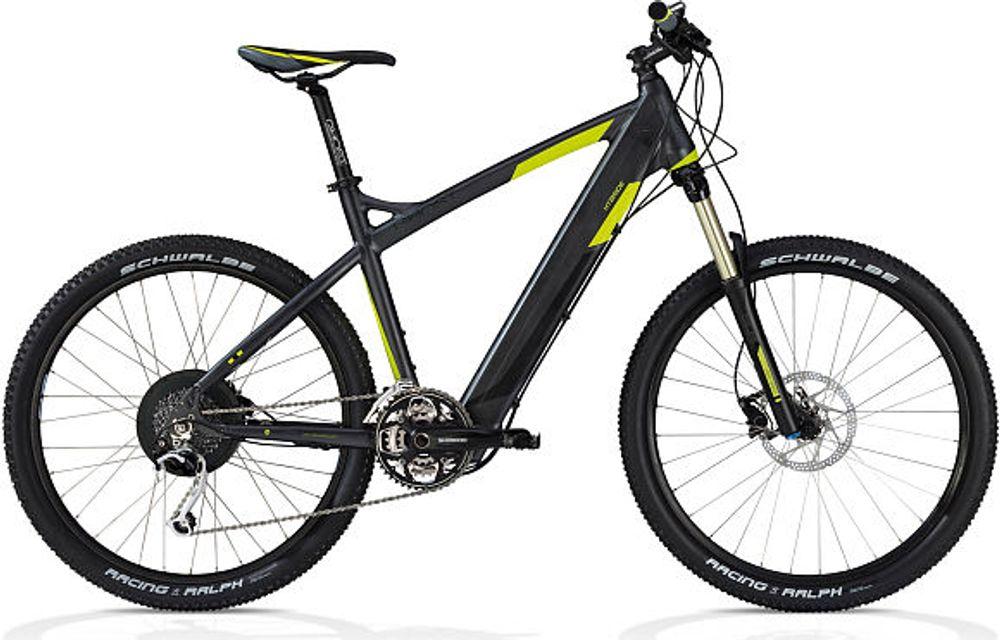 """E - Bike """"Sport Serie"""""""