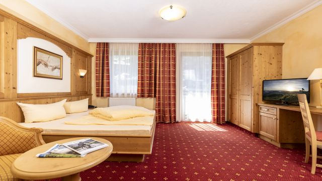 Suite Prestige   W05    25 m²