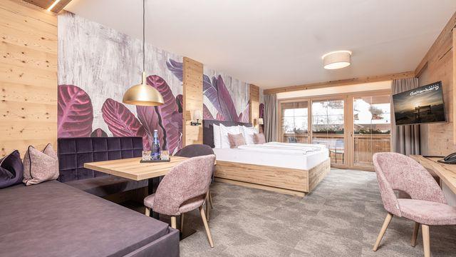 Premier Suite | W16 | 50 m²