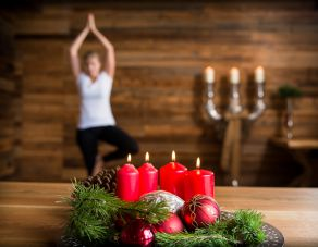 YOGA in the ForestSpa | 2013_2 N