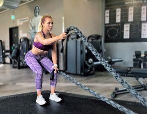 Fitness Retreat mit fitmedmary