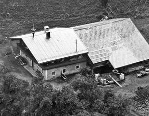 400 Jahre Forsthofgut