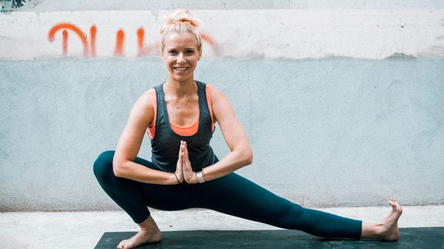 Herbstfrische Yoga Retreat