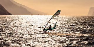 Lake Garda Surfer Package