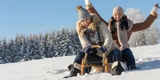 Winter-Kennenlernpackage 4 Tage (Sonntag bis Donnerstag)
