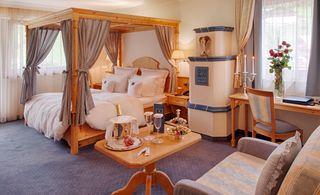 Double room Romanticism