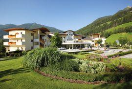 Hotelpark - Deluxe Hotel & Spa Resort Alpenpalace