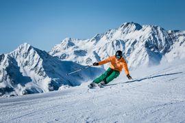 Skiurlaub im Deluxe Hotel & Spa Resort Alpenpalace