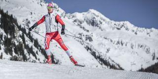 Settimana di sci di fondo in Valle Aurina