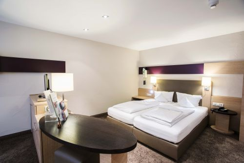 - Superior Double Room