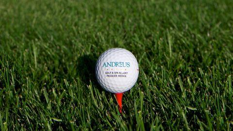 Familien Golf Schnupperkurs