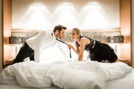 Vital Suite im Hotel Andreus - Südtitol