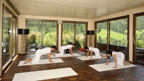 Yoga Hatha-Yin