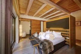 Die exklusive Andreus Suite im 5 Sterne Golf & Spa Resort Andreus