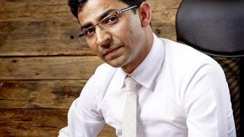 Consultation and pulse diagnosis with Mr. Gaurav Sharma (B.A.M.S.)