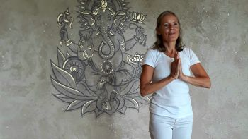 Yoga mit Caroline