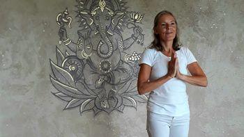 Yoga with Caroline