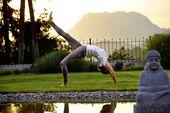 Yoga Retreat mit Bettina Hartmann im Sommer 2021