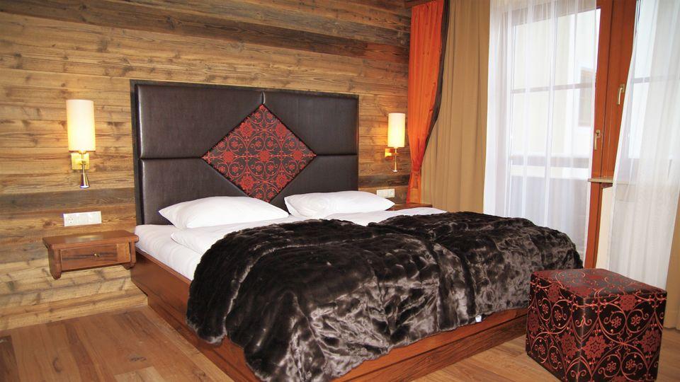OM Spirit double room