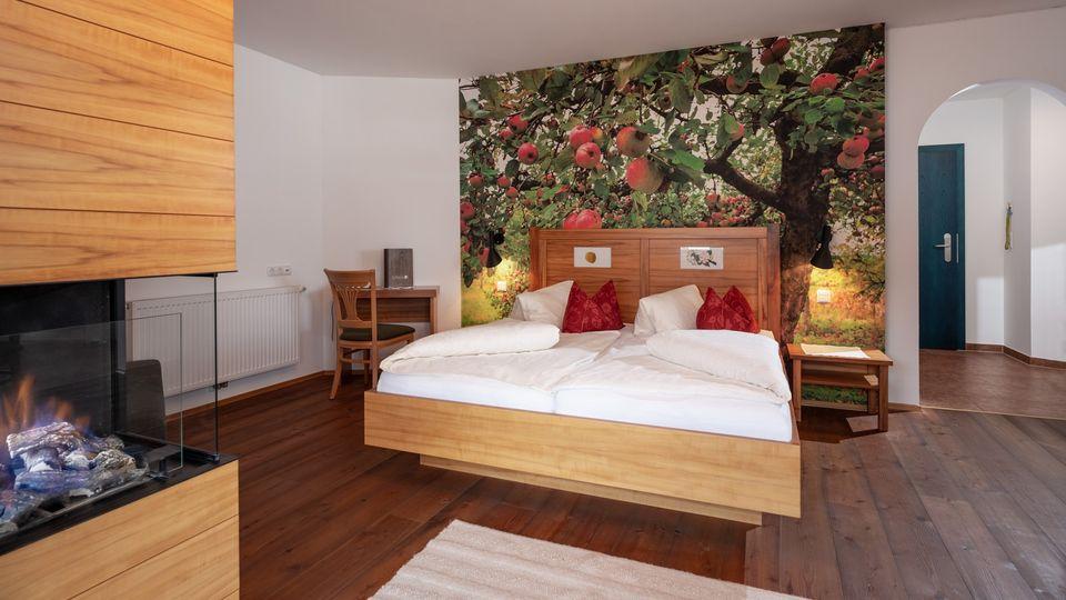 Familienbaum Suite Apfel