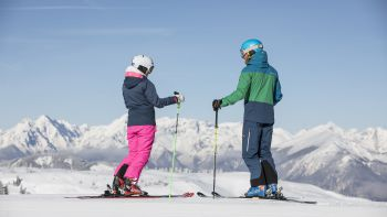 All-inclusive offer one night free incl. 3-day skipass (Sun-Thu)
