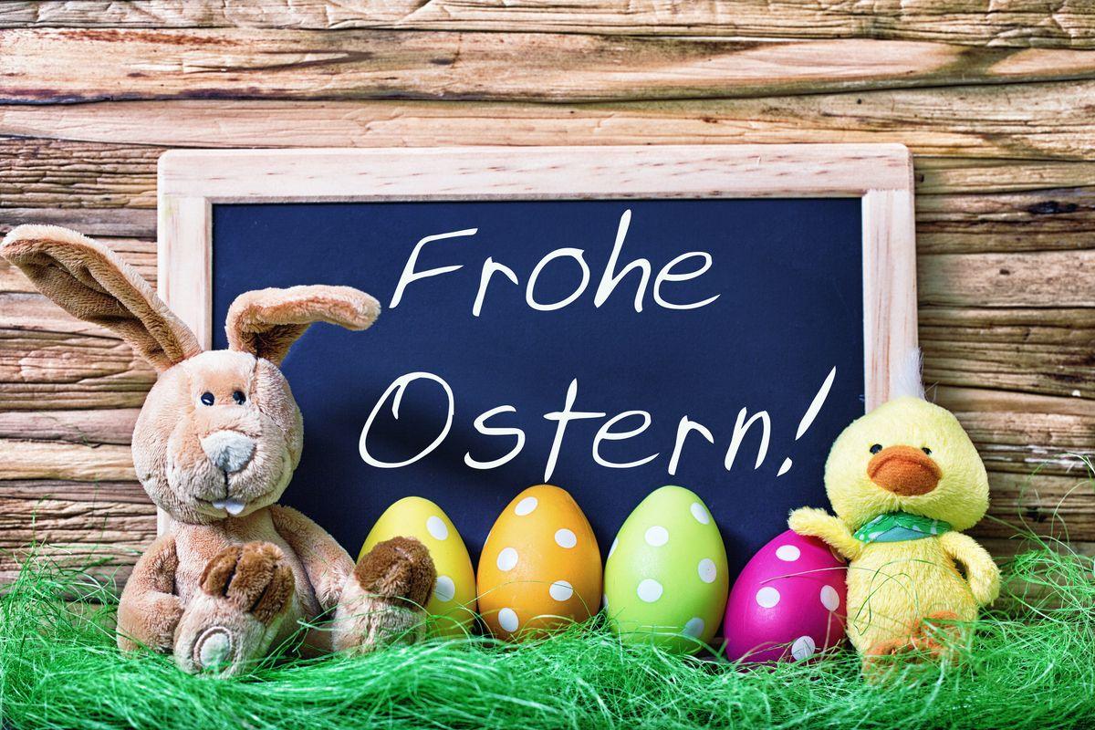 Osterhasi Special