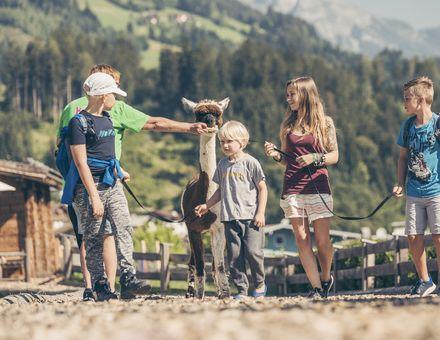 Angebot: Happy Family Sommer 2022 - Mia Alpina