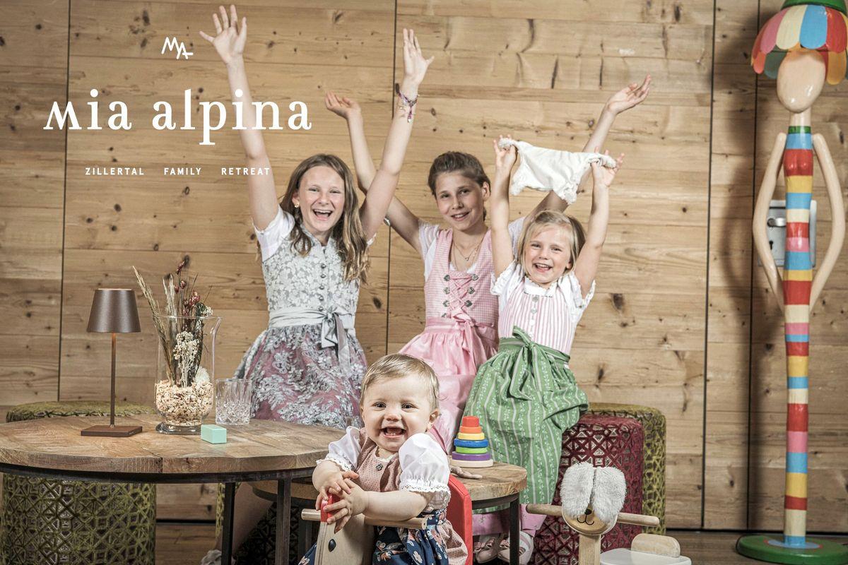 mia alpina feeling 7=6
