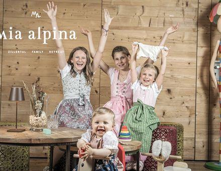 Angebot: mia alpina feeling 7=6 - Mia Alpina