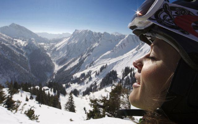 Aktiver Skispaß - Abfahren & Wohlfühlen - 4 Nächte