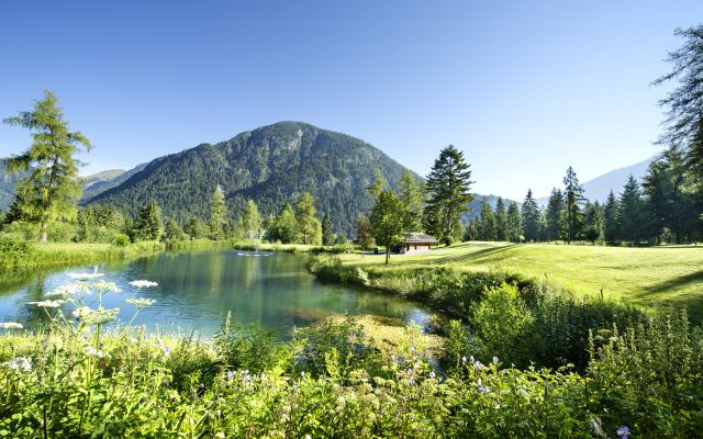 Golf & Relax - 2 Nächte
