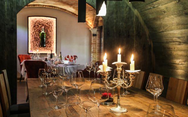 Wein & Gourmet - 2 Nächte