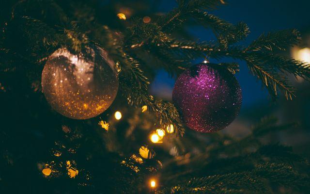 Romantische Bergweihnacht - 4 Nächte