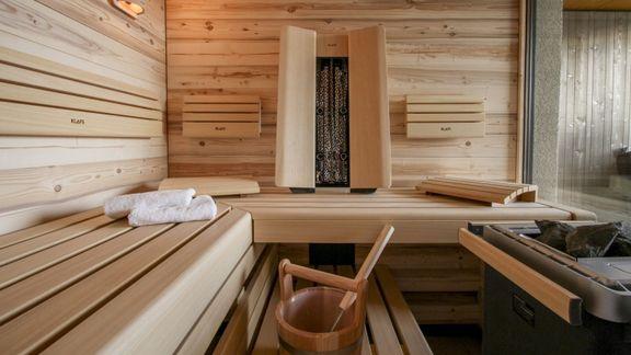 Penthouse-Suite Traubennestl 4/5 - PFALZBLICK WALD SPA RESORT