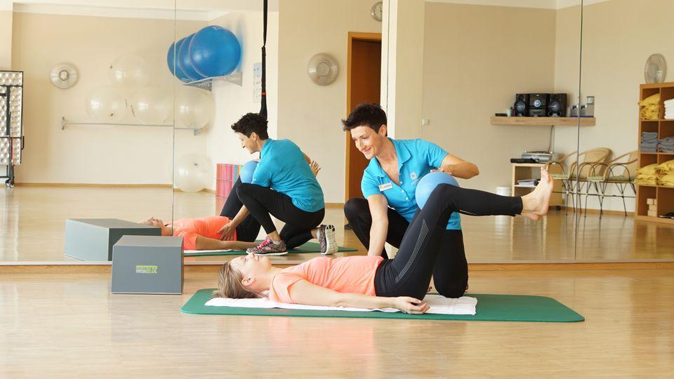 """Physio-Coaching"""