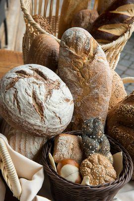 Trioerl Brotvielfalt