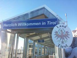 Herzlich Willkommen in Tirol auf der Zugspitze - Hotel Post